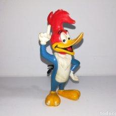 Figuras de Goma y PVC: FIGURA PVC COMICS SPAIN PAJARO LOCO. Lote 245714185