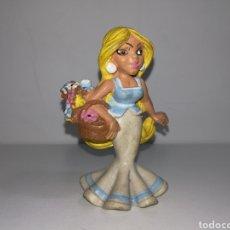 Figuras de Goma y PVC: FIGURA PVC COMICS SPAIN. Lote 245714815