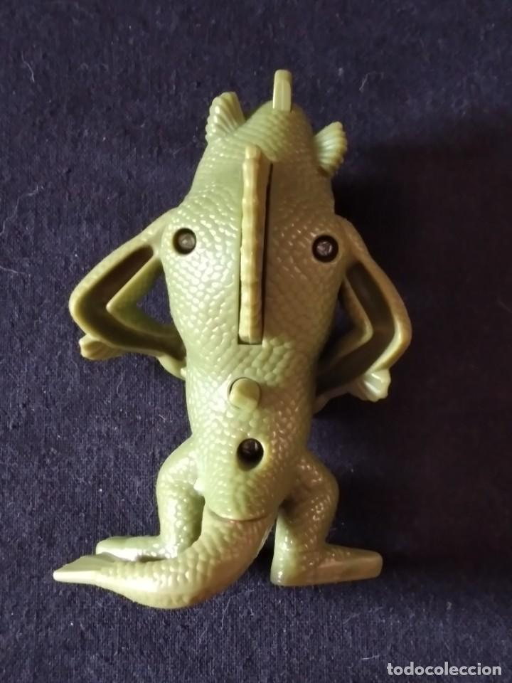 Figuras de Goma y PVC: FIGURA DE MONTruos SA 2009,pvc - Foto 5 - 245750890