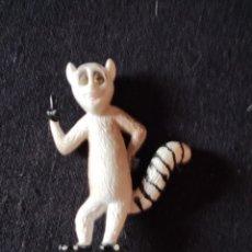 Figuras de Goma y PVC: FIGURA DE MADAGASCAR,MLG 2005. Lote 245752040