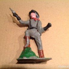 Figuras de Goma y PVC: FIGURA DE 70MM DE PECH. Lote 246002325
