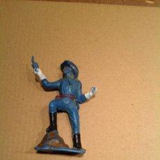 Figuras de Goma y PVC: FIGURA DE 70MM DE PECH. Lote 246004180