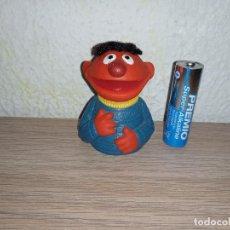 Figuras de Goma y PVC: MUÑECO FIGURA MARIONETA DEDO EPI BLAS BARRIO SÉSAMO VICMA. Lote 246498530