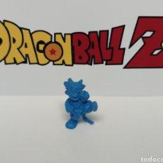 Figuras de Goma y PVC: DRAGON BALL FIGURA GOKU. YOLANDA. DUNKIN. BOLA DE DRAGON. Lote 246604100