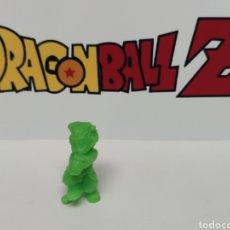 Figuras de Goma y PVC: DRAGON BALL FIGURA GOKU. YOLANDA. DUNKIN. BOLA DE DRAGON. Lote 246604300
