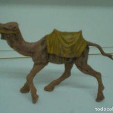 Figuras de Goma y PVC: FIGURA EN PLASTICO REAMSA. Lote 246719670