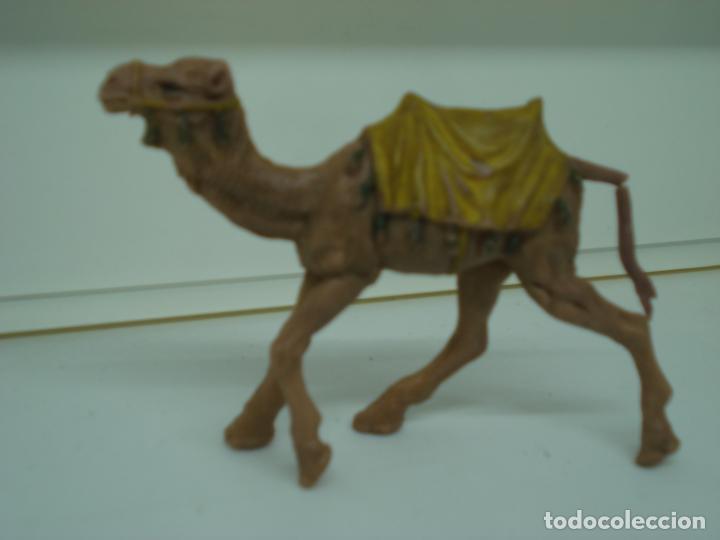 FIGURA EN PLASTICO REAMSA (Juguetes - Figuras de Goma y Pvc - Reamsa y Gomarsa)