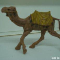 Figuras de Goma y PVC: FIGURA EN PLASTICO REAMSA. Lote 246719805