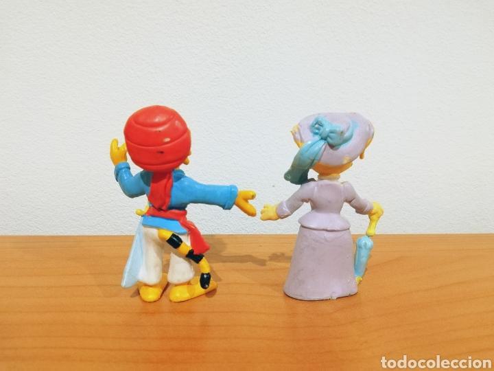 Figuras de Goma y PVC: SANDOKAN (STARTOYS) - Foto 2 - 246847020