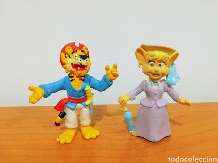 SANDOKAN (STARTOYS) (Juguetes - Figuras de Goma y Pvc - Comics Spain)