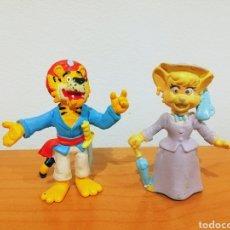 Figuras de Goma y PVC: SANDOKAN (STARTOYS). Lote 246847020