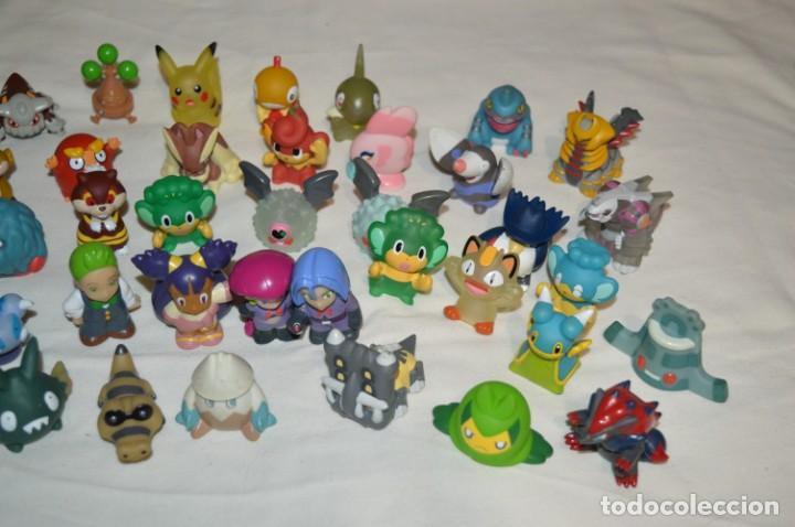 Figuras de Goma y PVC: Gran lote variado de figuras POKÉMON Nintendo / Bandai y otras ¡Mira fotos y detalles! - Foto 3 - 247192670