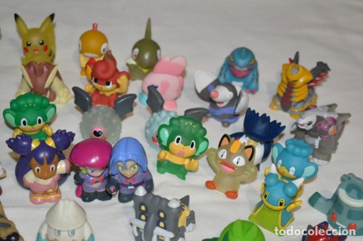 Figuras de Goma y PVC: Gran lote variado de figuras POKÉMON Nintendo / Bandai y otras ¡Mira fotos y detalles! - Foto 5 - 247192670