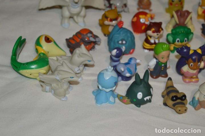 Figuras de Goma y PVC: Gran lote variado de figuras POKÉMON Nintendo / Bandai y otras ¡Mira fotos y detalles! - Foto 6 - 247192670