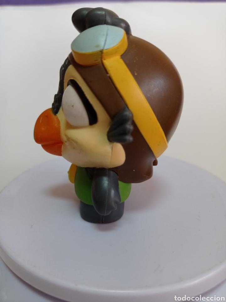 Figuras de Goma y PVC: JUGUETE EN PVC / MCDONALD - 2013 - Foto 4 - 247291180