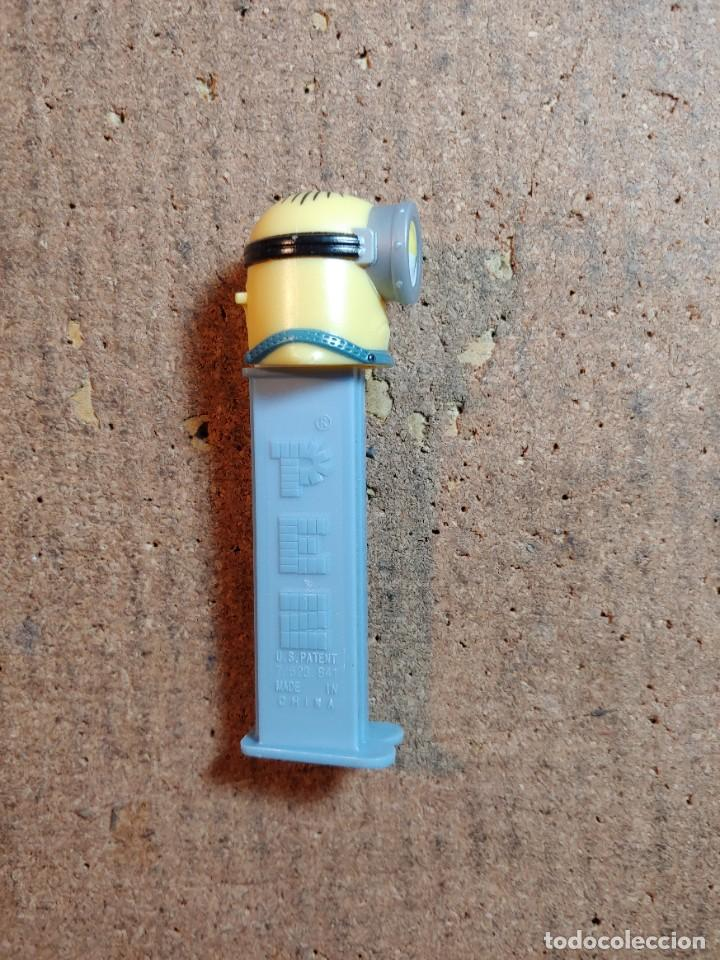 Dispensador Pez: DISPENSADOR PEZ - Foto 2 - 247303445