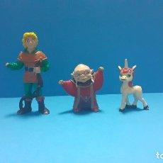 Figuras de Goma y PVC: FIGURA DRAGONES Y MAZMORRAS. COMICS SPAIN.. Lote 247429200