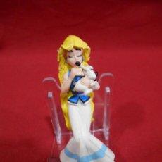 Figuras de Goma y PVC: FIGURA PVC - ASTERIX Y OBELIX - - PLASTOY -1997-. Lote 247563600