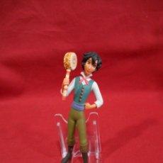 Figuras de Goma y PVC: FIGURA DE GOMA/PVC - BULLY - - DYSNEY -. Lote 247566710
