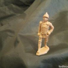 Figuras de Goma y PVC: SOLDADO REAMSA 121 MEDIEVAL. Lote 247657560