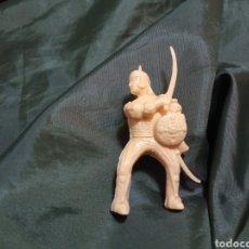 Figuras de Goma y PVC: SARRACENO REAMSA JINETE SIN NUMERO. Lote 247657750