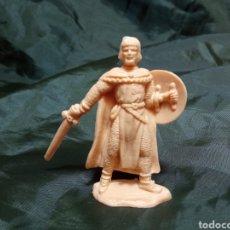 Figuras de Goma y PVC: PRÍNCIPE VALIENTE REAMSA MEDIEVAL 182. Lote 247660610
