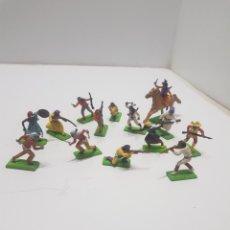 Figuras de Borracha e PVC: LOTE FIGURAS BRITAINS LTC. Lote 247737755