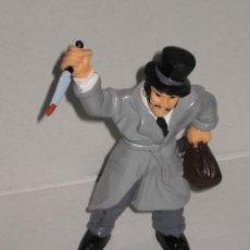 Figuras de Goma y PVC: FIGURA DE 10 CMS * JACK EL DESTRIPADOR * AÑOS 90 . YOLANDA ( COMANSI ) . Nº 19. Lote 247810070