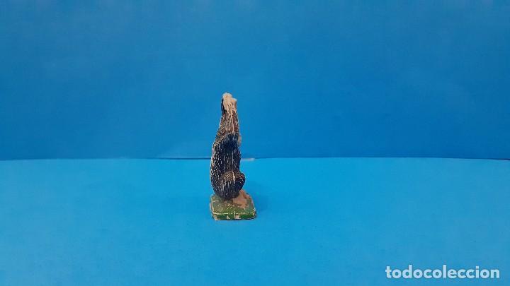 Figuras de Goma y PVC: Jin Estereoplast: Ju- Ju ( El capitán trueno) - Foto 2 - 248478660