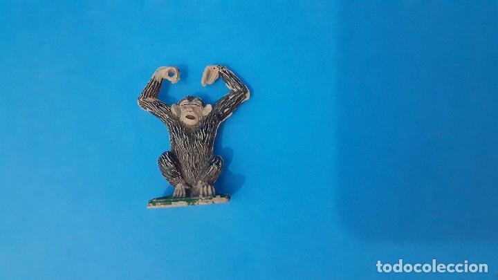 Figuras de Goma y PVC: Jin Estereoplast: Ju- Ju ( El capitán trueno) - Foto 5 - 248478660