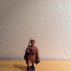 Figuras de Goma y PVC: FIGURA SERIE REGULARES DE PECH. DE GOMA. Lote 248821525