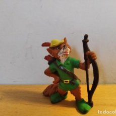 Figuras de Goma y PVC: FIGURA BULLYLAND ROBIN HOOD. Lote 249357580