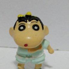 Figuras de Borracha e PVC: SHIN CHAN FIGURA KINDER 1992. Lote 249415580