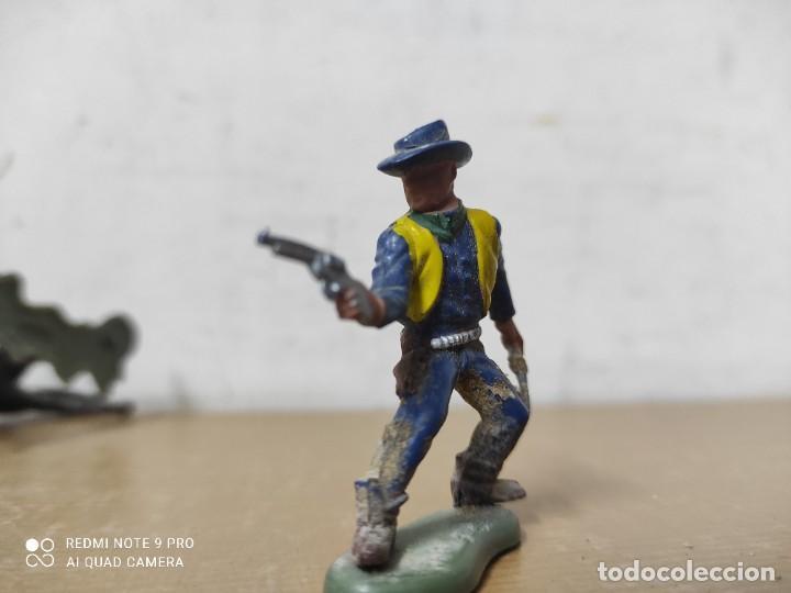 Figuras de Goma y PVC: Figuras de plástico made in hong Kong para britain Ltd - Foto 4 - 249485980