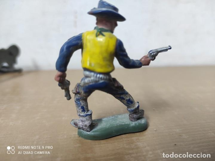 Figuras de Goma y PVC: Figuras de plástico made in hong Kong para britain Ltd - Foto 5 - 249485980