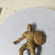 Figuras de Goma y PVC: FIGURA DE GOMA ESTEREOPLAS REAMSA. Lote 249486450
