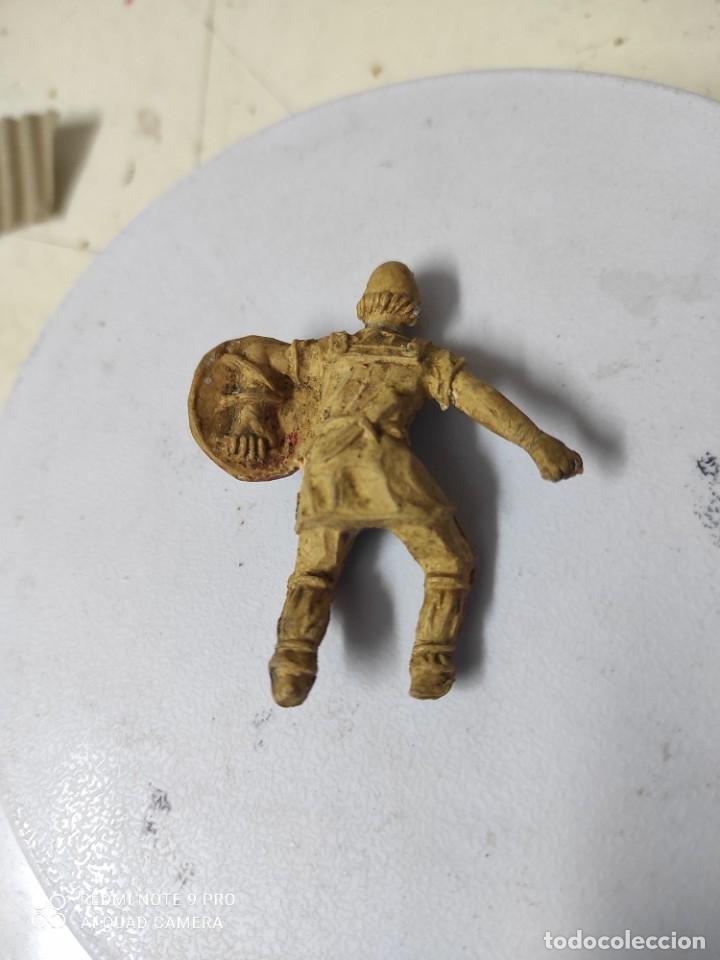 Figuras de Goma y PVC: Figura de goma estereoplas reamsa - Foto 2 - 249486450