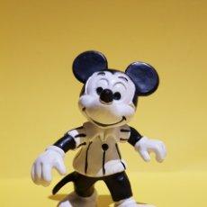 Figuras de Goma y PVC: MICKEY MOUSE - WEST BULLY - WALT DISNEY - FIGURA PVC. Lote 249488305