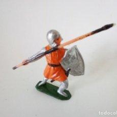 Figure di Gomma e PVC: FIGURA MEDIEVAL JECSAN. Lote 250254395