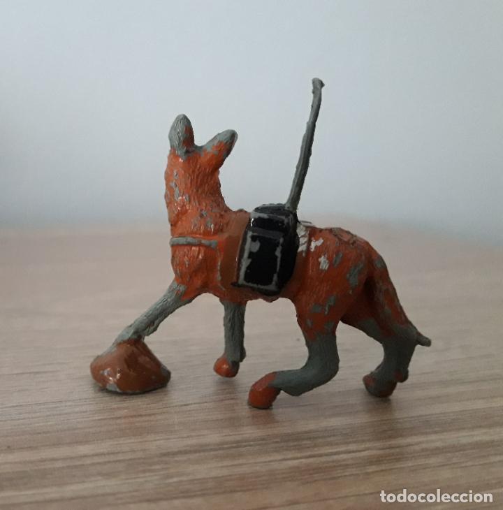 Figuras de Goma y PVC: Perro Ejercito alemán .Jecsan - Foto 2 - 251025755