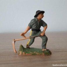 Figuras de Goma y PVC: FIGURA CON GUADAÑA. PECH, JECSAN ...... Lote 251029255