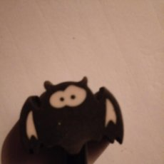 Figuras de Goma y PVC: CAPUCHON PARA LAPICERO BATMAN. Lote 251518885