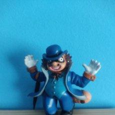 Figuras de Goma y PVC: COMICS SPAIN ZORRO DE LA FLOR MAGICA. Lote 251839755
