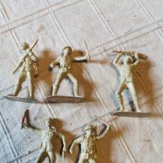 Figuras de Goma y PVC: LOTE SOLDADOS JECSAN. Lote 252133605