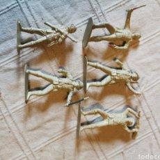 Figuras de Goma y PVC: LOTE SOLDADOS JECSAN. Lote 252133935