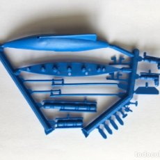 Figuras de Goma y PVC: MONTAPLEX - COLADA DEL VELERO. Lote 252169490