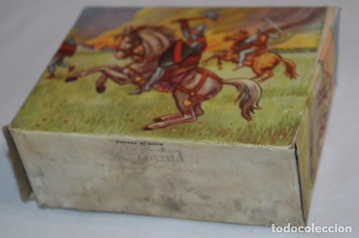 Figuras de Goma y PVC: Antiguo / CABALLO NEGRO / CHEVAL NOIR - STARLUX ANCIEN - Ref 6102 Bis - Buen estado ¡Difícil, mira! - Foto 10 - 252445210