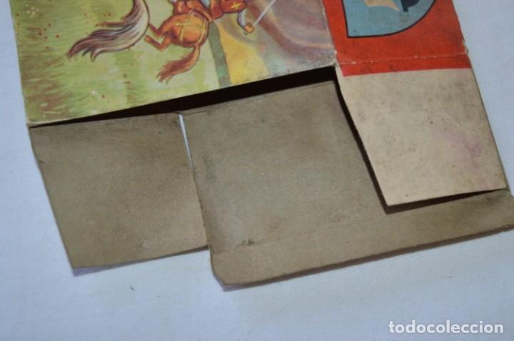 Figuras de Goma y PVC: Antiguo / CABALLO NEGRO / CHEVAL NOIR - STARLUX ANCIEN - Ref 6102 Bis - Buen estado ¡Difícil, mira! - Foto 15 - 252445210