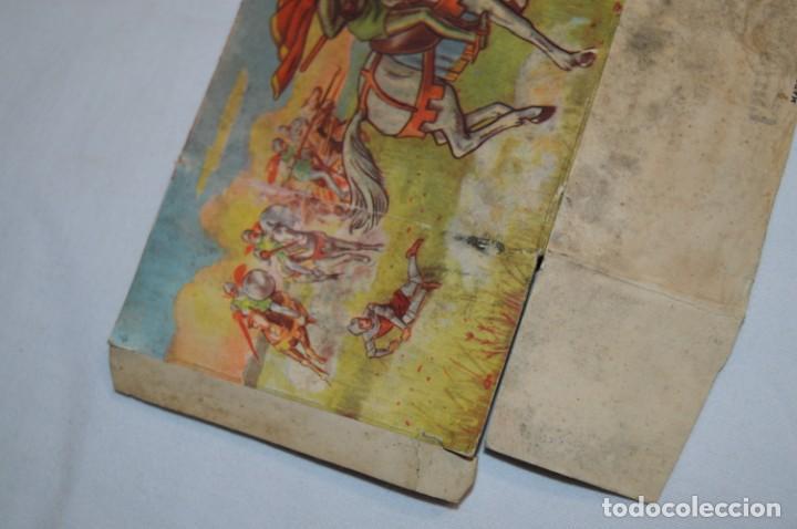 Figuras de Goma y PVC: Antiguo / CABALLO NEGRO / CHEVAL NOIR - STARLUX ANCIEN - Ref 6102 Bis - Buen estado ¡Difícil, mira! - Foto 19 - 252445210