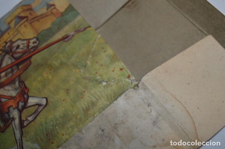 Figuras de Goma y PVC: Antiguo / CABALLO NEGRO / CHEVAL NOIR - STARLUX ANCIEN - Ref 6102 Bis - Buen estado ¡Difícil, mira! - Foto 20 - 252445210
